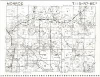 Map Image 021, Pope and Hardin Counties 1979
